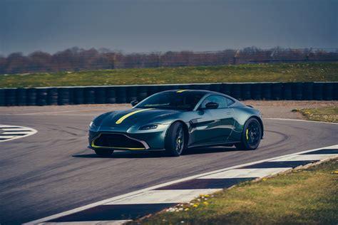Entry Level Aston Martin by Aston Martin Vantage Amr Revealed Entry Level Vantage