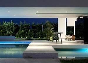 Architektur Und Design Zeitschrift : futuristisches residenz projekt in athen von 314 architektur studio ~ Indierocktalk.com Haus und Dekorationen