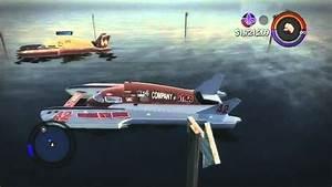 Saints Row 2 Boats Bunnys Bones And Mayhem YouTube