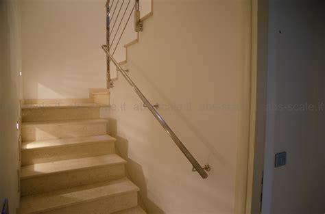 corrimano a muro passamano scale contattaci per una proposta ed un