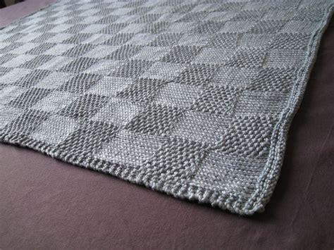 modele plaid tricot gratuit mod 232 le tricot plaid