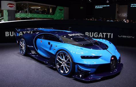 Vision Gt Price by File Bugatti Vision At Iaa 2015 In Frankfurt Jpg
