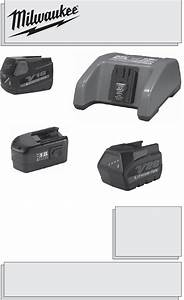 Download Milwaukee Battery Charger 48