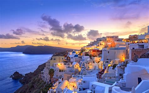 10 Beautiful Places To Visit In The World