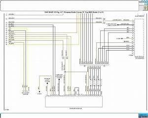E39 Stereo Wiring Diagram