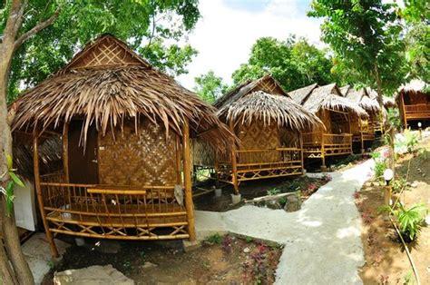Phi Phi Hill Bamboo Bungalow  ($̶4̶0̶)