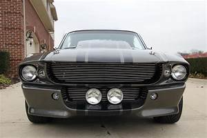 1967 Shelby GT500 Eleanor for sale