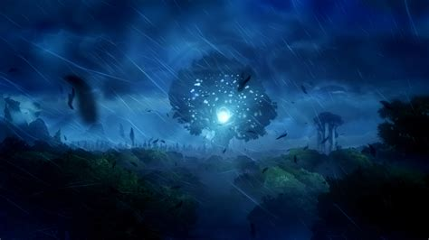 Ori Animated Wallpaper - wallpaper ori and the blind forest best