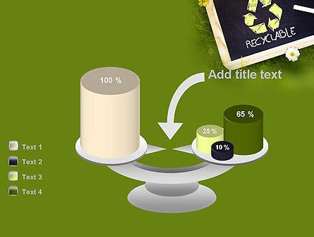waste management powerpoint template backgrounds