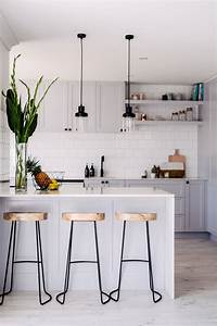 Awesome, Minimalist, Kitchen, For, Small, Space, In, Your, Home, 0034, U2013, Decoredo