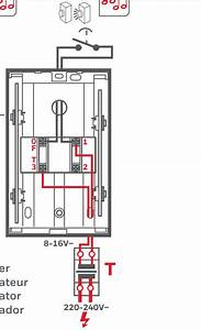 Old Friedland Doorbell Wiring Diagram