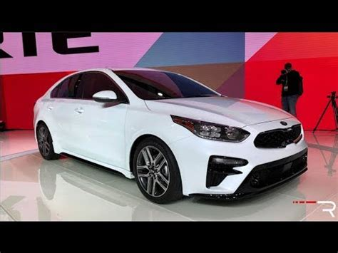 kia forte redline    naias youtube