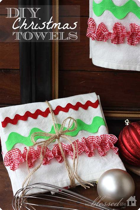 quick  cheap diy christmas gifts ideas amazing diy