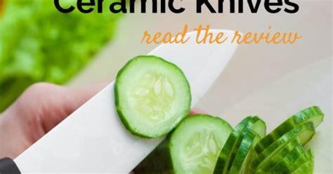 ceramic knives  good  review    knives