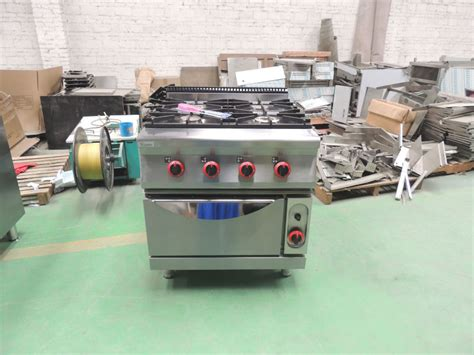 Hotel Kitchen 4 Burners Gas Cooker With Oven / Wholesale Gas Range Lg Stove Grates Dishwasher Safe Reactor 2 5 L System Msr Gas Top Pilot Light Out Electric Wood Burning Stoves Dimplex Cleaning Ge Pellet 2017 Antique Repair San Francisco Country Flame Insert Manual