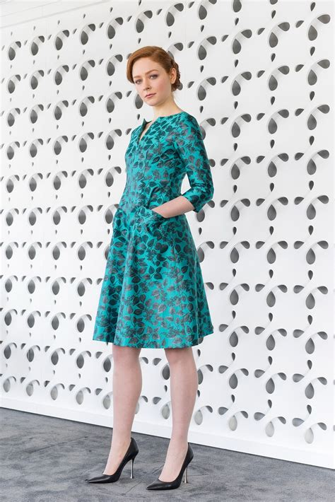 Latest Trends In Cocktail Dresses For Fall 2019