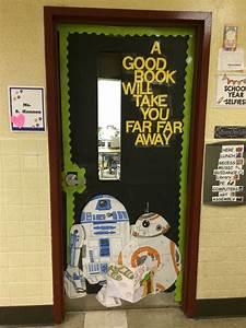 Star, Wars, Reading, Month, Door, Starwars, Teaching, Read