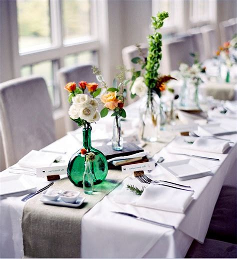 beautiful spring table decoration ideas  flowers