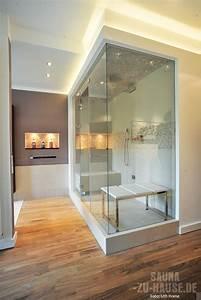 Sauna Zu Hause : dream s team sauna zu hause ~ Markanthonyermac.com Haus und Dekorationen