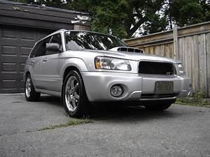 Bryoung 2004 Subaru Forester Specs  Photos  Modification