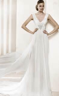 grecian style wedding dress fashion katdelunaonline org style wedding dresses foto 3