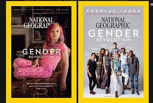 «Révolution du genre»: La couverture de «National ...