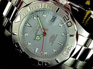Invicta Pro Diver Automatic Watches