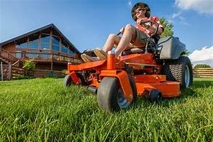 Best Zero Turn Lawn Mower For The Money Of 2020