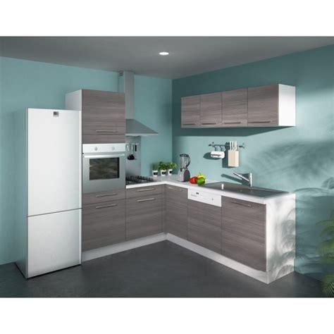 cuisine en angle meubles cuisines complètes achat vente cuisines