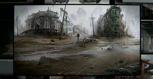 Fallout 4 Images From E3 Event Video    Fo4 Mods