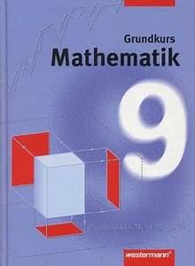 Quadratzahlen Berechnen : mathematik 9 grundkurs orientierungsstufe hauptschule realschule gesamtschule f rderstufe ~ Themetempest.com Abrechnung