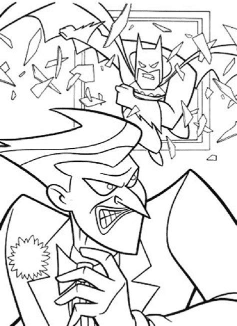 coloring pages batman  downloadable coloring pages