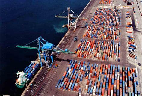 chambre de commerce du havre marseille europort s 39 expose en chine mer et marine