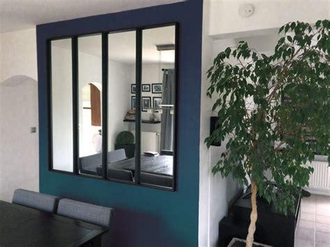 Une Verrière Miroir Avec Ikea