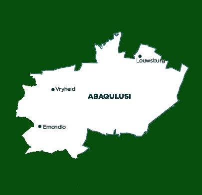 abaqulusi local municipality
