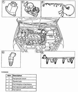 2003 Windstar Intake Manifold Diagram