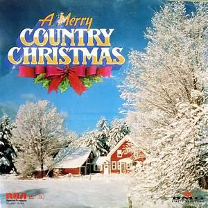Merry, Country, Christmas, -, Svl20857, Vinyl, Lp, Christmas, Record, Album, Transferred, To, Cd