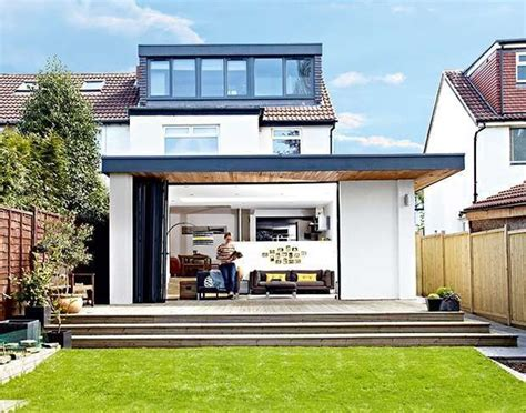 Dormer Extension Plans by Image Result For Gable Roof Home Balcony From Top Floor