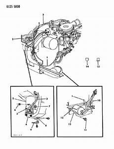 Dodge Ram 1500 Cap  Vapor Canister  Evap  Nipple  Niple