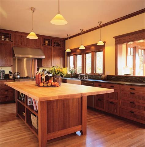 25 Kitchens With Hardwood Floors  Page 2 Of 5