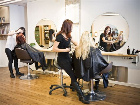salon de coiffure a hairdresser in sydney can take you one closer to