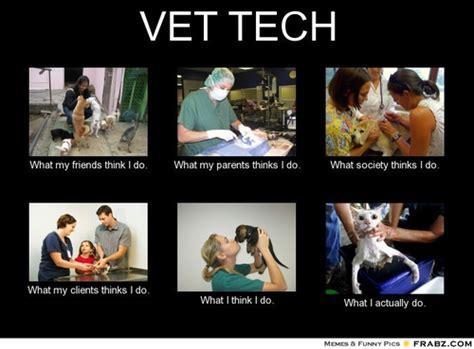 Vet Tech Memes - funny vet tech quotes quotesgram