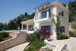 mediterranean homes interior design lefkada villa two villas villa de la