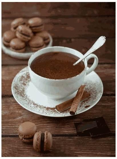 Chocolate Gifs Gfycat Chocolat Cups Yummy Christmas