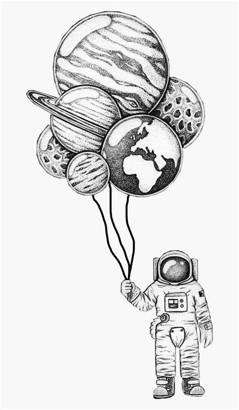 #space #astronaut #balloon #planet 🌏 #freetoedit