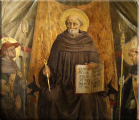 st john gaulbert abbot saints angels catholic