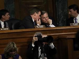 Senate Intelligence Committee Vice Chair Blasts Putin | 88 ...