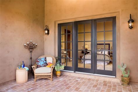 ideas for creating a personal style using jeld wen patio door options glass rite
