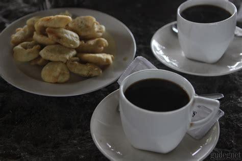 warung kopi merapi yogya gudegnet