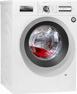 Waschmaschine 20 Kg : bosch waschmaschine way2854d a 8 kg 1400 u min online kaufen otto ~ Eleganceandgraceweddings.com Haus und Dekorationen